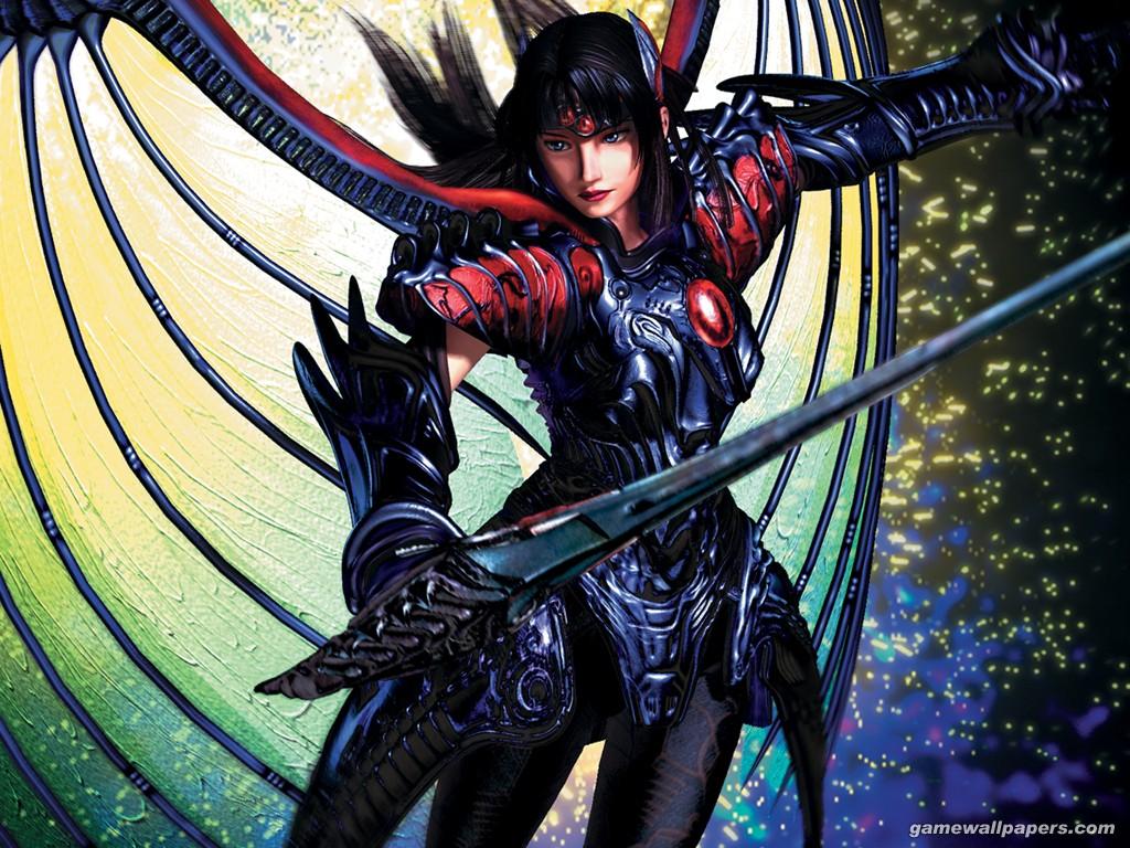 Legend Of Dragoon Anime Wallpaper Nerdy But Flirty