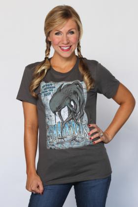 Sharktopus T-Shirt