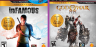 infamous and god of war compilations