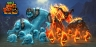 Orcs Must Die! 2 Fire & Water Poster