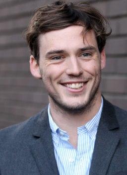Sam Clafin