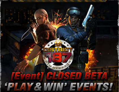 District 187 Play & Win
