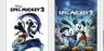 Epic Mickey 2