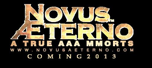Novus AEterno logo