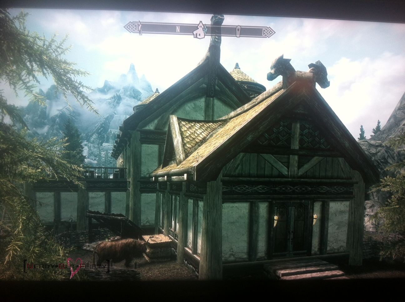 skyrim s hearthfire ignites my passion for home building ForBest House Design Hearthfire