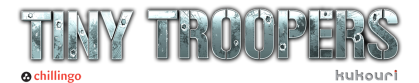Tiny Troopers Logo