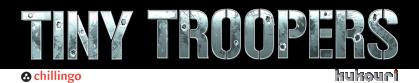 Tiny Troopers Logo