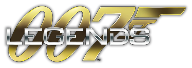 007 Legends Logo