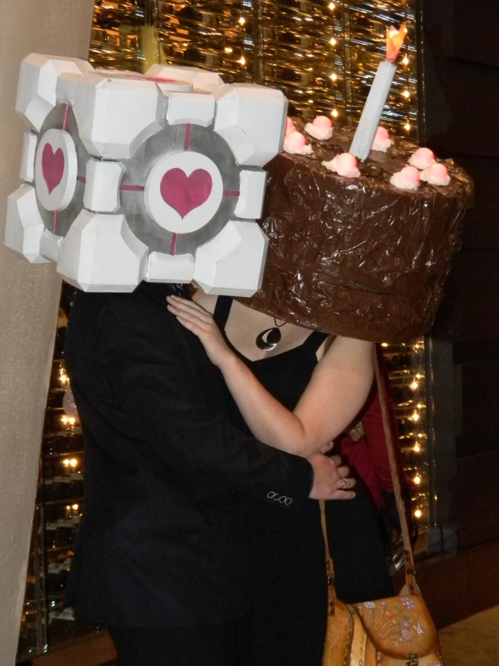 Nerdy Halloween Costumes for Couples | Nerdy But Flirty
