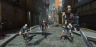 Dishonored City Street