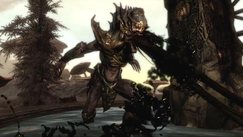 Dragonborn esprit games