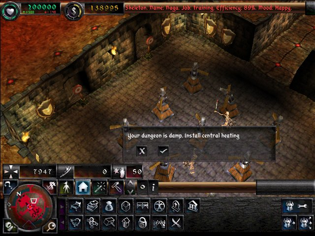 dungeon keeper 1 download full game free