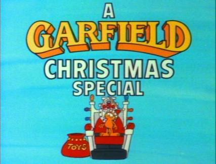 GarfieldChristmas-Title