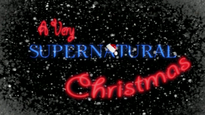 SPN christmas