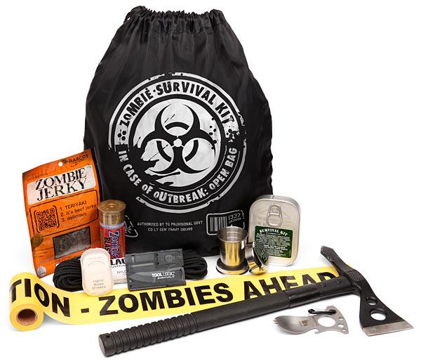 ZombieSurvivalKit