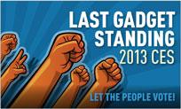LastGadgetStanding