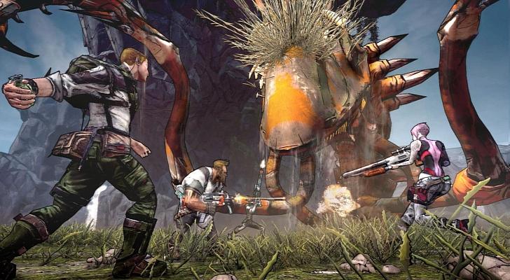 Sir-Hammerlocks-Big-Game-Hunt-Revealed-for-Borderlands-2