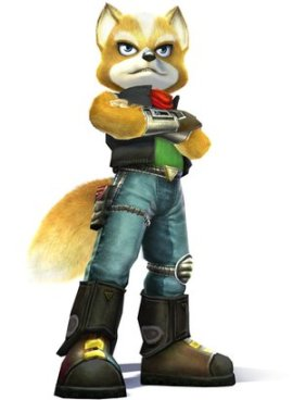 Fox_McCloud_Off_Duty_by_FoxPMcCloud