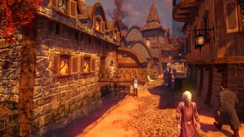 Actual, in-game screenshot.