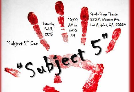 subject5
