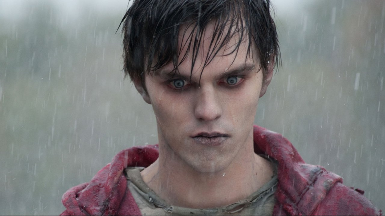 Warm Bodies Movie Revi...