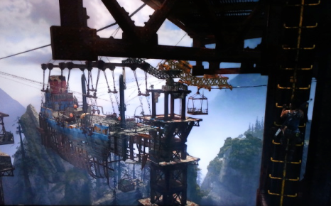 tombraidershantytown