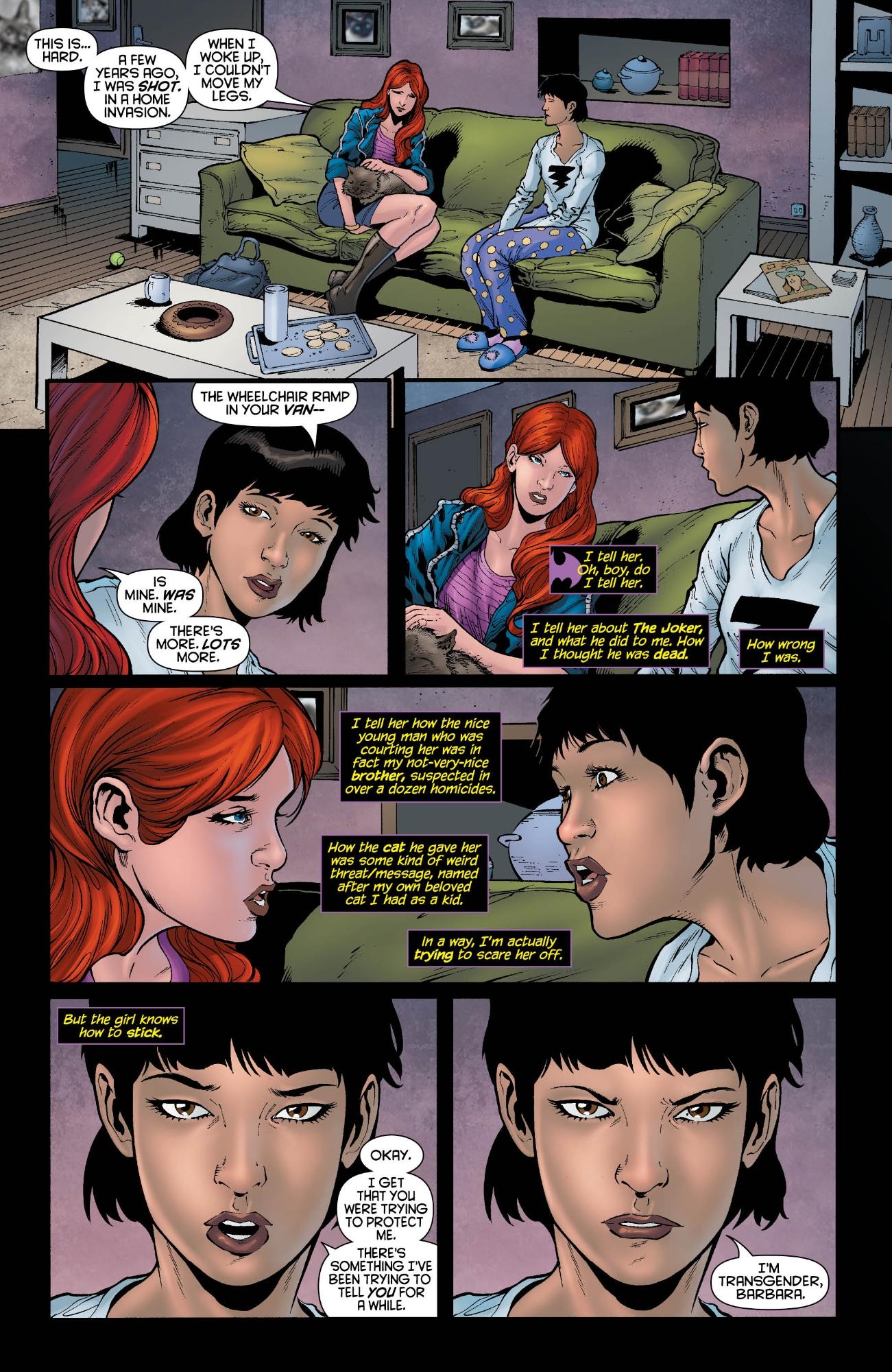 3d comic lesbian