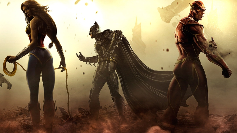 injustice-gods-among-us-demo