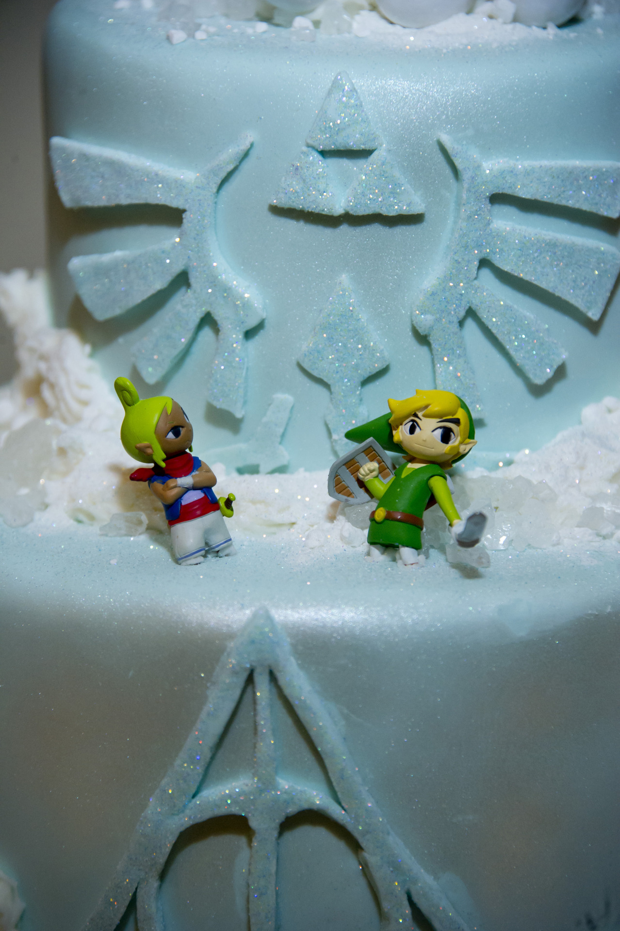 Our Top 5 Nerdy Cakes