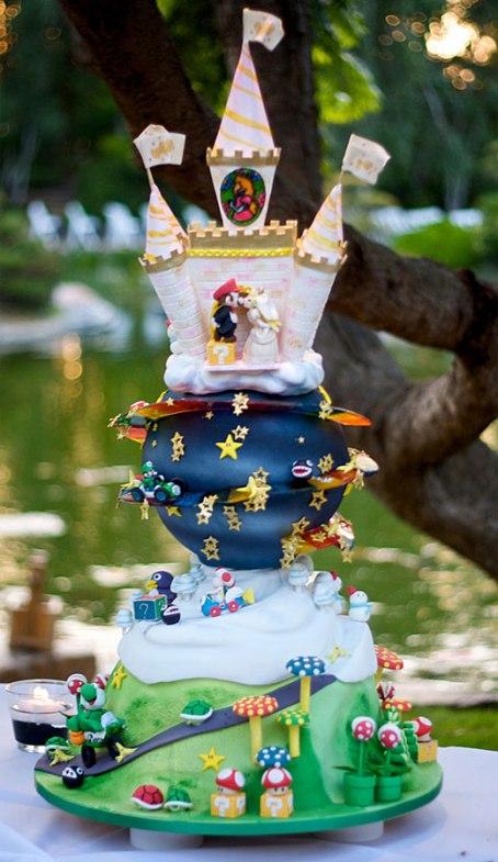 mario_kart_wedding_cake