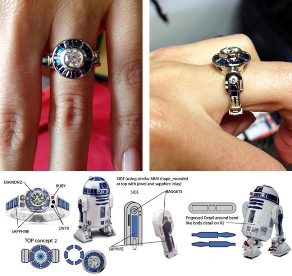 Proposal Ideas Nerd Style Nerdy But Flirty