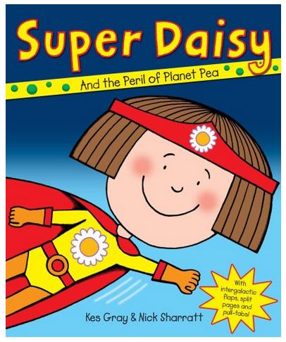 SuperDaisy