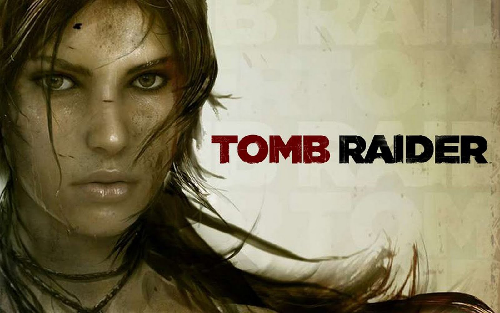Tomb Raider 2013 Wallpaper: Top 10 Video Game Wallpapers For Lady Gamers (And Gamers