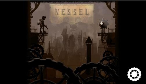 VesselOpening
