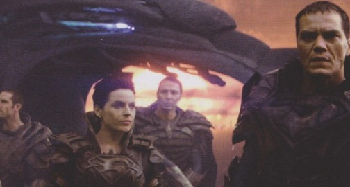 general zod and faora