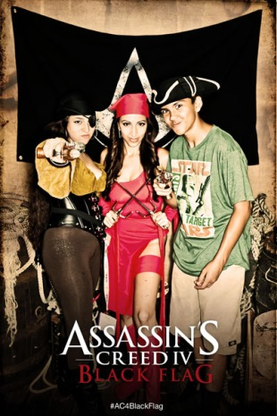 assassinscreed4comiccon