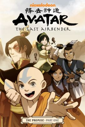 promise1 the last airbender