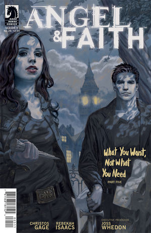 angel and faith 25