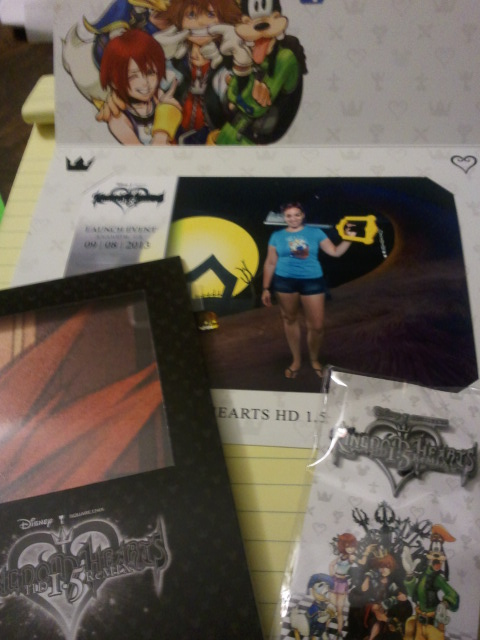 kingdom hearts swag