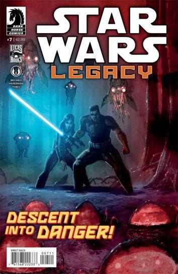 star wars legacy 7