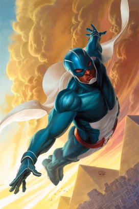 Skyman #1 FC FNL