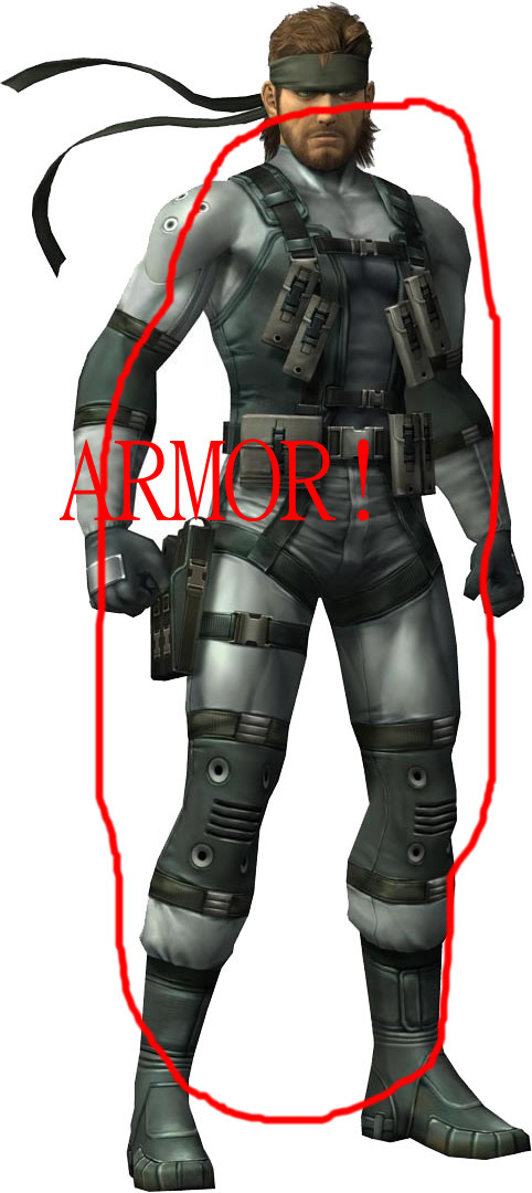 SnakeArmor