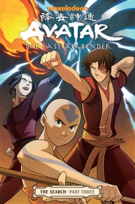 avatar the search part 3