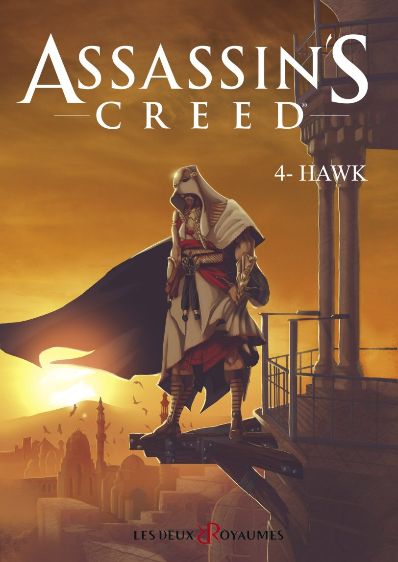 Assassin's Creed 4hawk