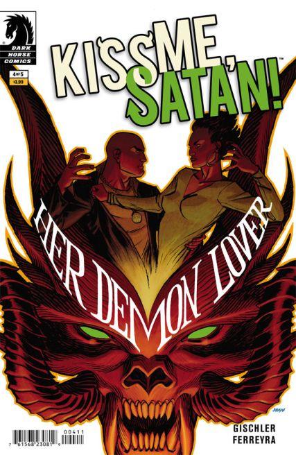 kiss me satan 4