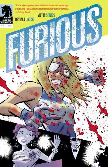 Furious#1