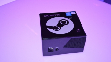Gigabyte Steam Machine-580-100
