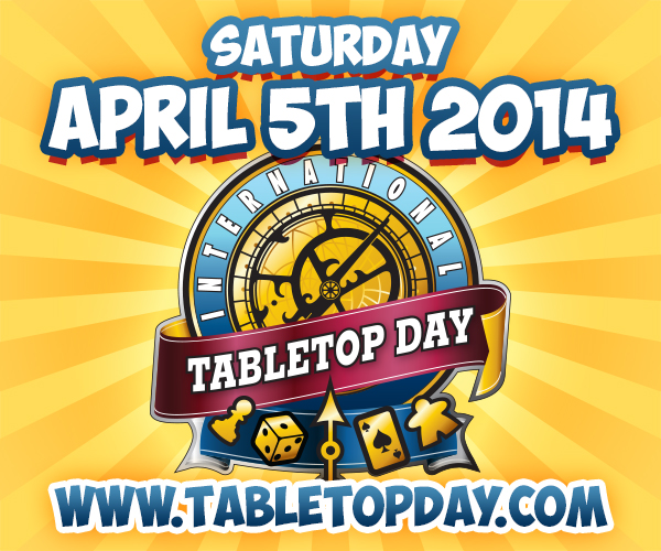 tabletopday