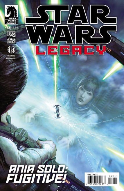 star wars legacy 12