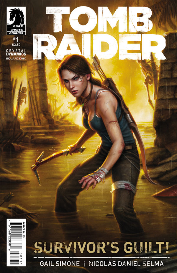 tombraider#1